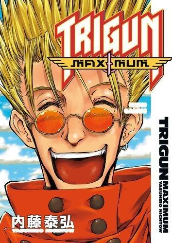 Trigun Maximum Volume 14: Mind Games (v. 14)