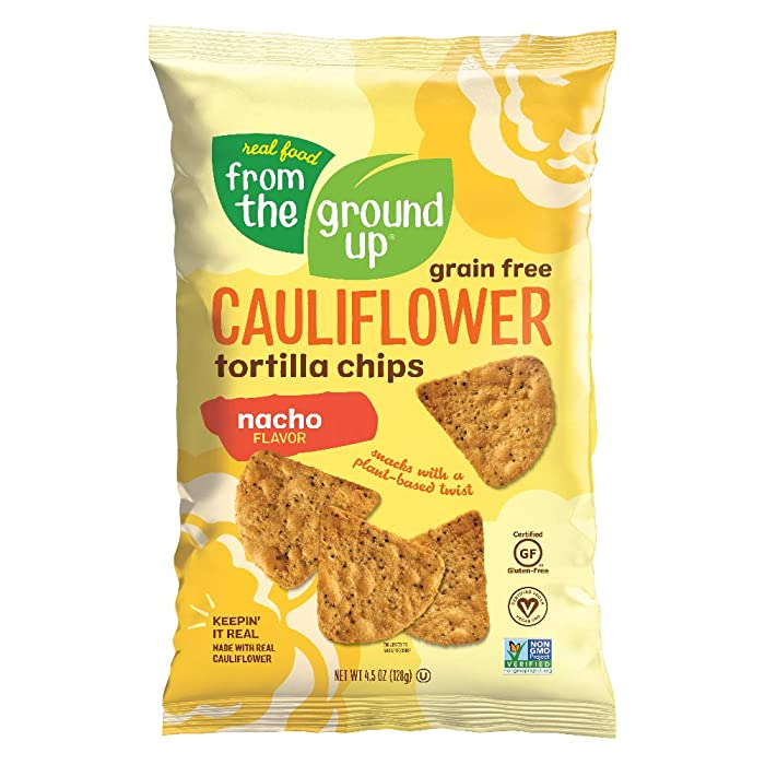 Top 9 Good Nature Chips