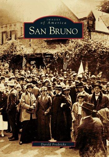 San Bruno   (CA)  (Images of - Ca Tanforan