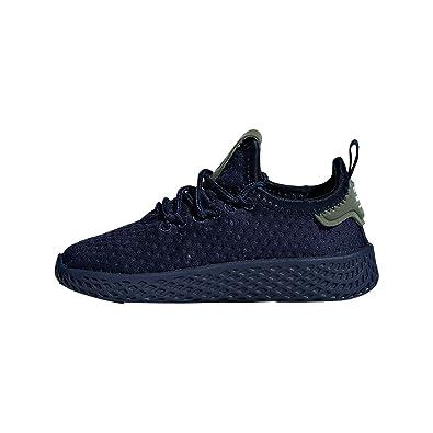 adidas originals uomo's pharrell williams tennis hu scarpe