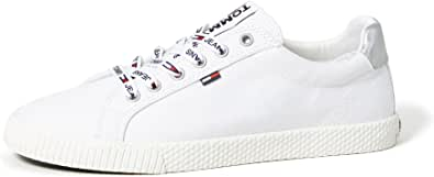 Tommy Hilfiger Tommy Jeans Casual Sneaker, Zapatillas Mujer