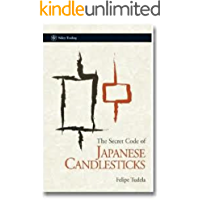 The Secret Code of Japanese Candlesticks (English Edition)