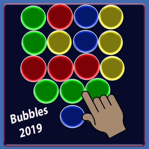 Bubble Crush 2019 (Best Bubble Shooter Game 2019)