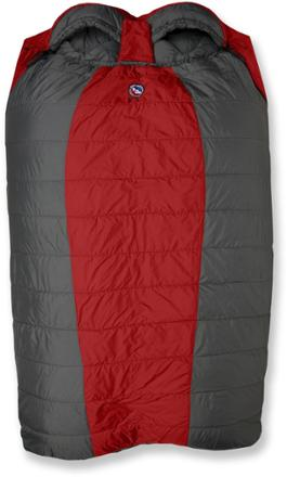 Big Agnes Cabin Creek Sleeping Bag - Double - REI.com