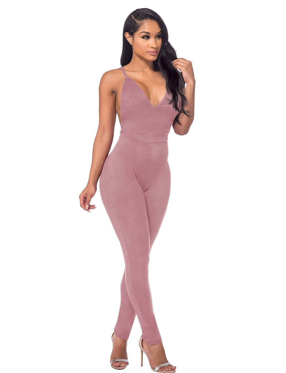 4ebeb01855a Amazon.com  Sedrinuo Official Store  Jumpsuit