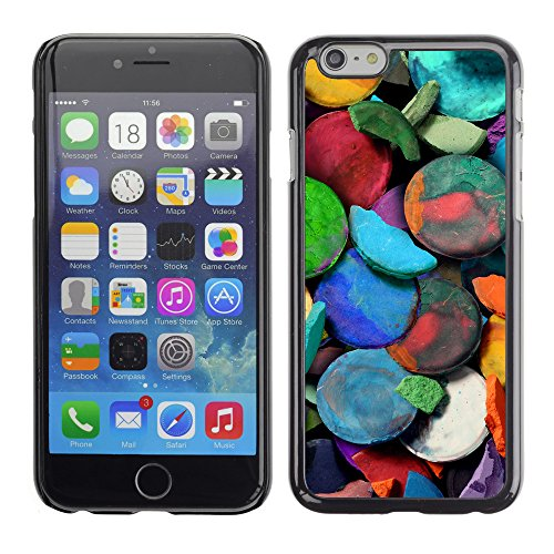 """Premio Sottile Slim Cassa Custodia Case Cover Shell // V00001836 Peinture Art // Apple iPhone 6 6S 6G 4.7"""""""