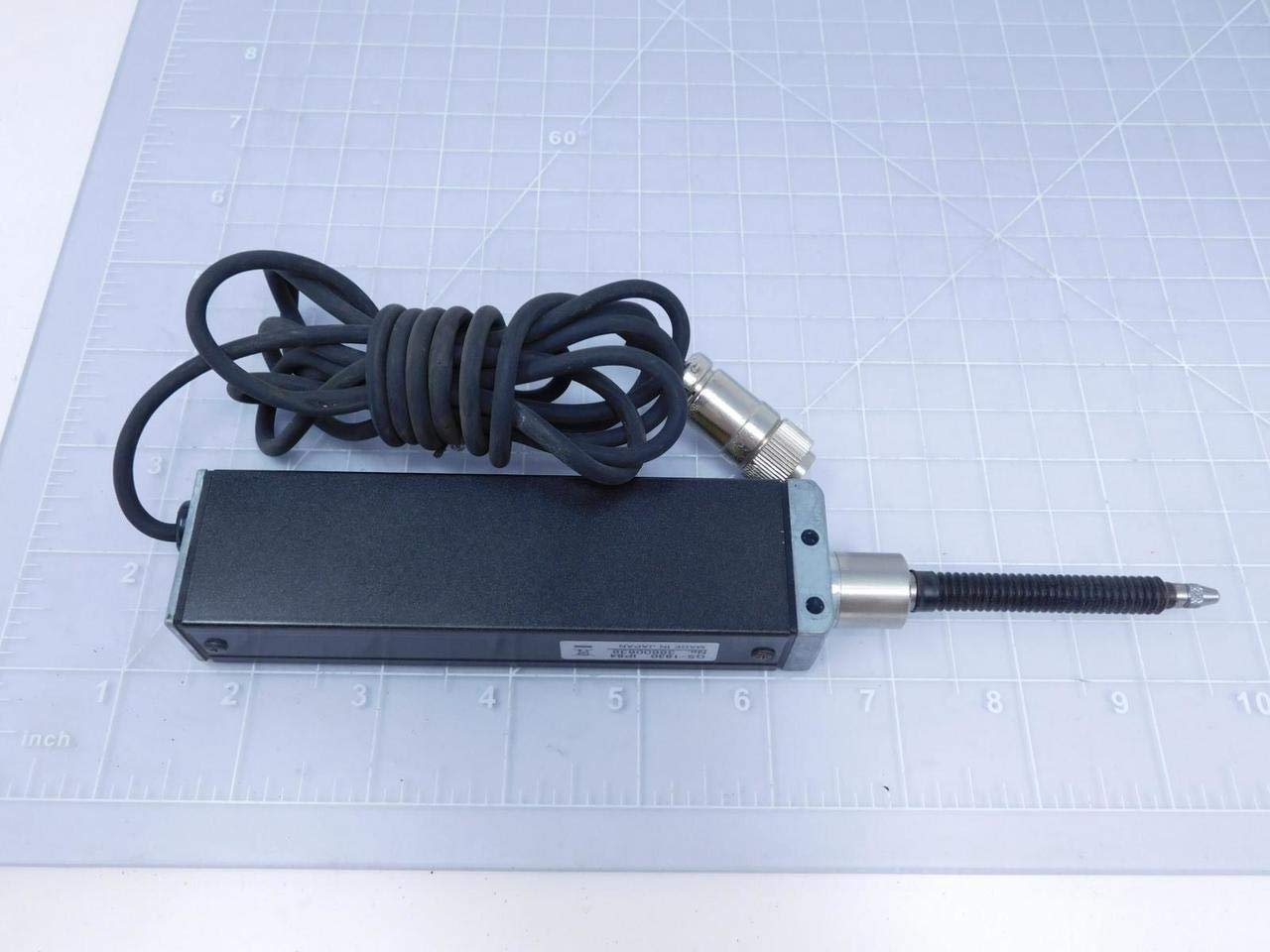 ONO Sokki GS-1830 Linear Gauge Sensor 30 mm T122716: Amazon.com: Industrial & Scientific