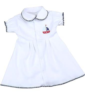 80f8aac8368 Amazon.com: BabyPrem Premature Baby Dress Cotton Girl Preemie ...