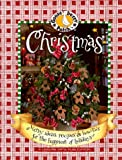 Gooseberry Patch Christmas: Merry Ideas, Recipes & How-To's for the Happiest of Holidays!