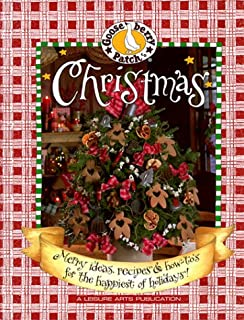 Gooseberry Patch Christmas: Book 2: Gooseberry Patch ...