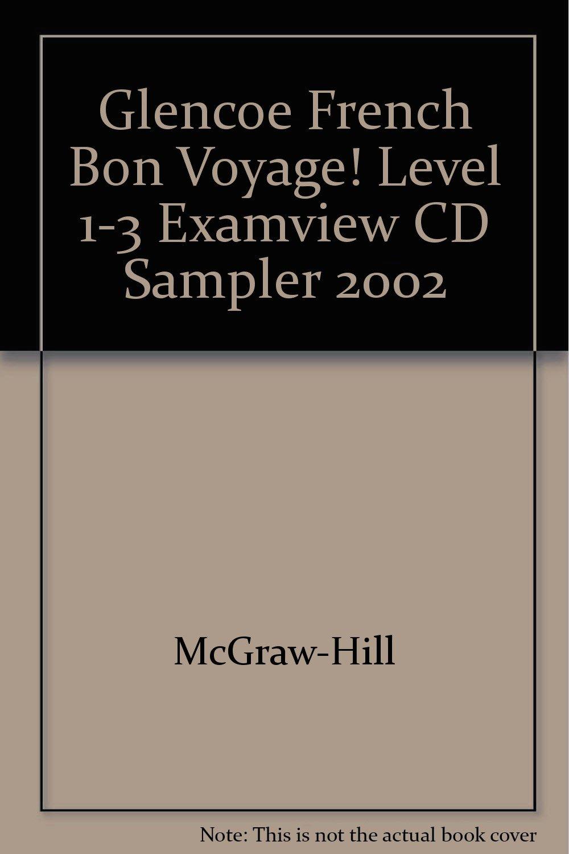 mcgraw hill examview testbanks