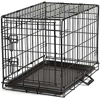 Amazon Com Proselect Easy Dog Crates For Dogs And Pets