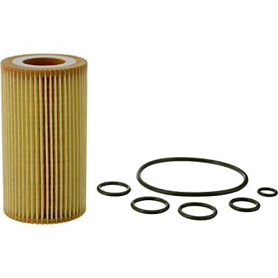 Luber-finer P985 Oil Filter: Automotive