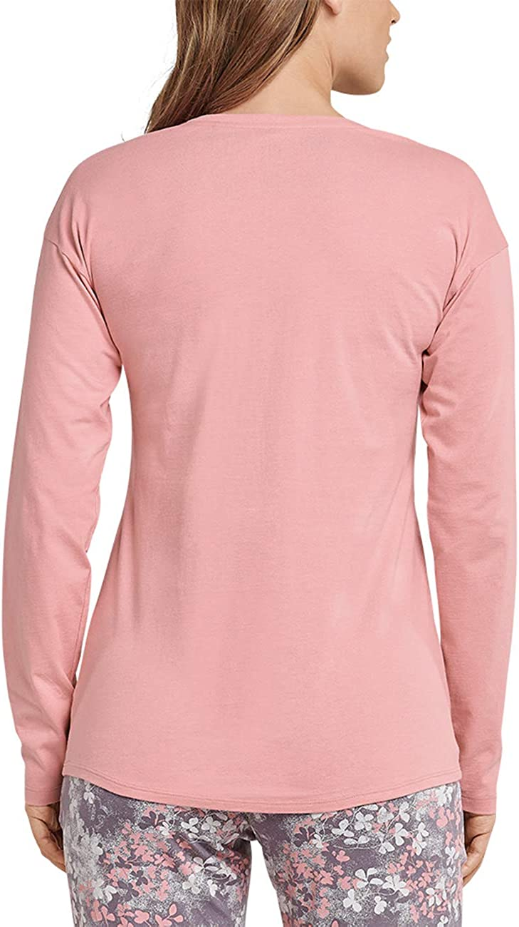 Schiesser Top de Pijama para Mujer
