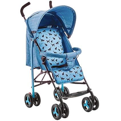 Baobcher Cochecitos para niños pequeños Cochecito de bebé de ...