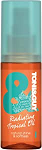 Toni & Guy Radiating Tropical Oil by Toni Guy for Unisex - 1.69 oz Oil, 50 ml