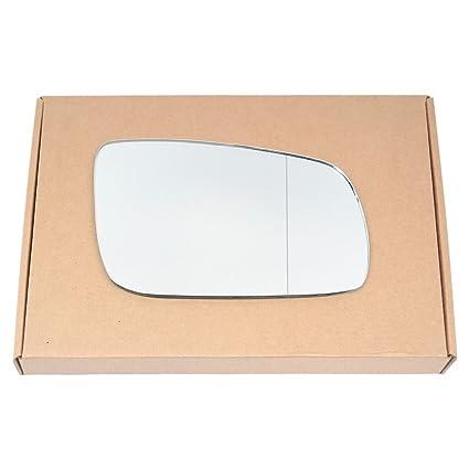 Skoda Superb wing mirror glass 2001-2006