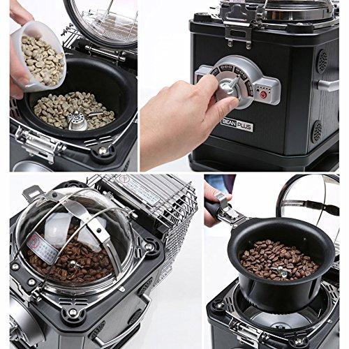 Roasters N Toasters Pinecrest Home: Beanplus Coffee Roaster Home Bean Electric Roasters
