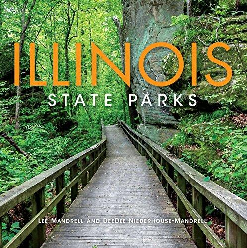 - Illinois State Parks