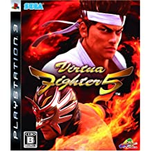 Virtua Fighter 5 [Japan Import]