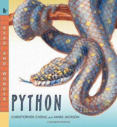 Python (Read and Wonder)