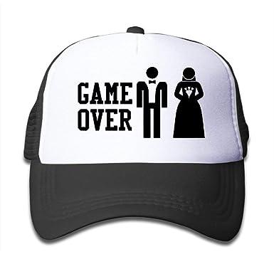 Juego Unisex de Adultos sobre la Gorra de béisbol Humor de Boda ...
