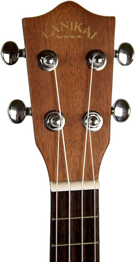 Lanikai - Ukelele de concierto – LU-21 C: Amazon.es: Instrumentos ...