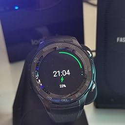 KIMILAR Cargador Compatible con Huawei Watch 2 / Watch 2 Pro Cable ...