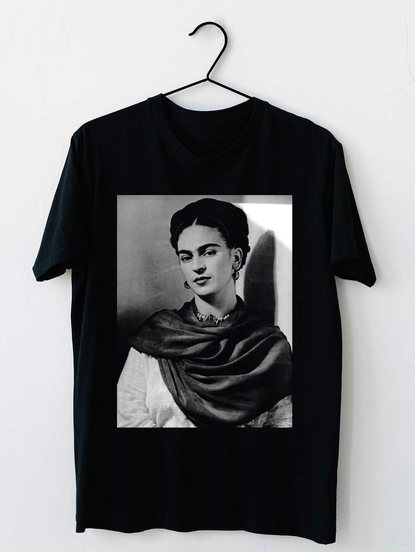 Frida Kahlo T Shirt For Unisex
