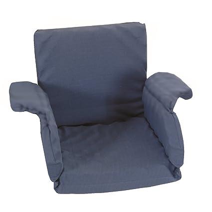 NRS Healthcare Ripple comodidad Alivio de presión Asiento para sillas y sillas de ruedas