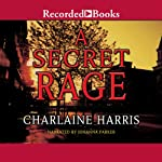 A Secret Rage | Charlaine Harris
