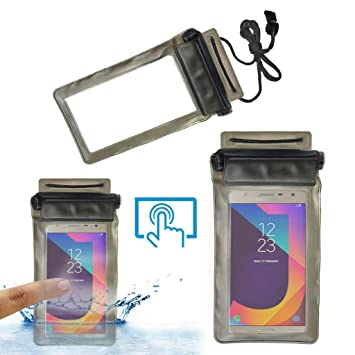 big sale 8740a 25337 Acm Waterproof Bag Case for Samsung J7 Nxt Mobile: Amazon.in ...