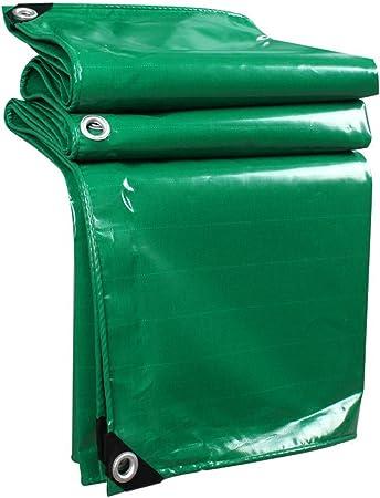 Lona impermeable Lona impermeable Reforzado Lona impermeable Sombrilla Lona impermeable Lona PVC Lona Jardín Coche Camping Lona plástica Protección lona, etc. 450 g / ㎡ (Size : 6m*15m) : Amazon.es: Hogar