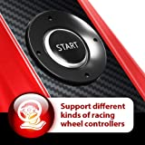 BROOK Ras1ution Evolution of Racing Wheel Converter for PS4 Switch Xbox 360 Xbox One PS3 Compatible with G29 Driving Force GT and Pro Racing Wheel