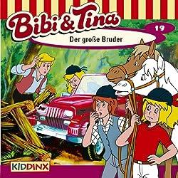 Der große Bruder (Bibi und Tina 19)