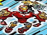 Clip: Ultra Build Iron Man