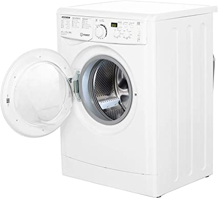 Indesit EWD71452W A++ Rated Freestanding Washing Machine - White [Energy Class A++]