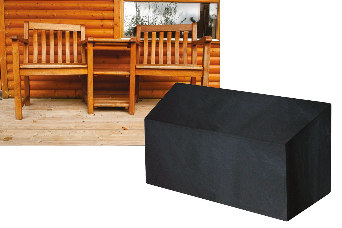 Garland Companion Bench Cover - Silver Grade (W1500) Garland Products Ltd