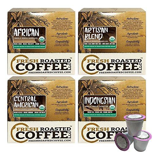single serve cups coffee - 2