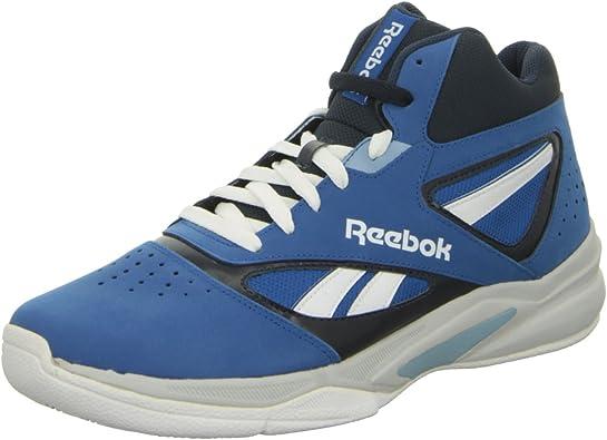 Reebok REEBOK Pro Heritage 1 - Zapatillas de Baloncesto de Cuero ...