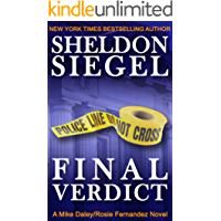 Final Verdict (Mike Daley/Rosie Fernandez Legal Thriller Book 4) (English Edition)