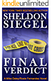 Final Verdict (Mike Daley/Rosie Fernandez Legal Thriller Book 4)