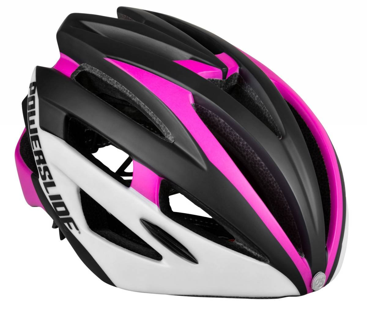 Powerslide Race Attack Helm POXGR|#Powerslide