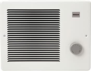 Broan-NuTone Wall Heater With Adjustable Thermostat