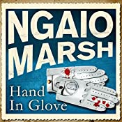 Hand in Glove | Ngaio Marsh