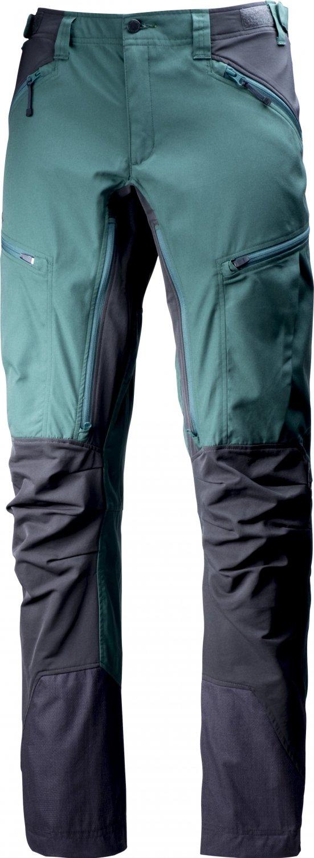Lundhags Makke Pant Outdoorhose (Pine/Charcoal)