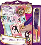 Fashion Angels Ever After High Rewrite Your Destiny Calligraphy Sketch Portfolio by Ever After High