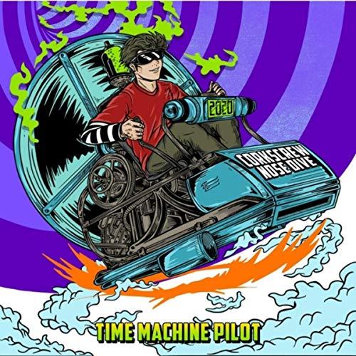 - Time Machine Pilot