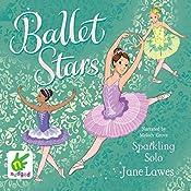 Sparkling Solo: Ballet Stars, Book 3 | Jane Lawes