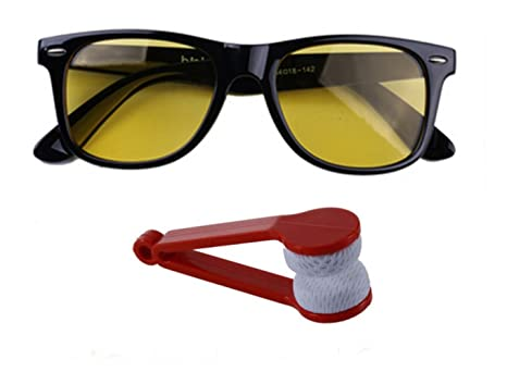 dc26b90b27 Image Unavailable. Image not available for. Color  Blue Light Blocking  Computer Glasses Anti Fatigue UV ...